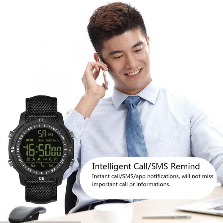 Đồng hồ thông minh Zeblaze VIBE 2