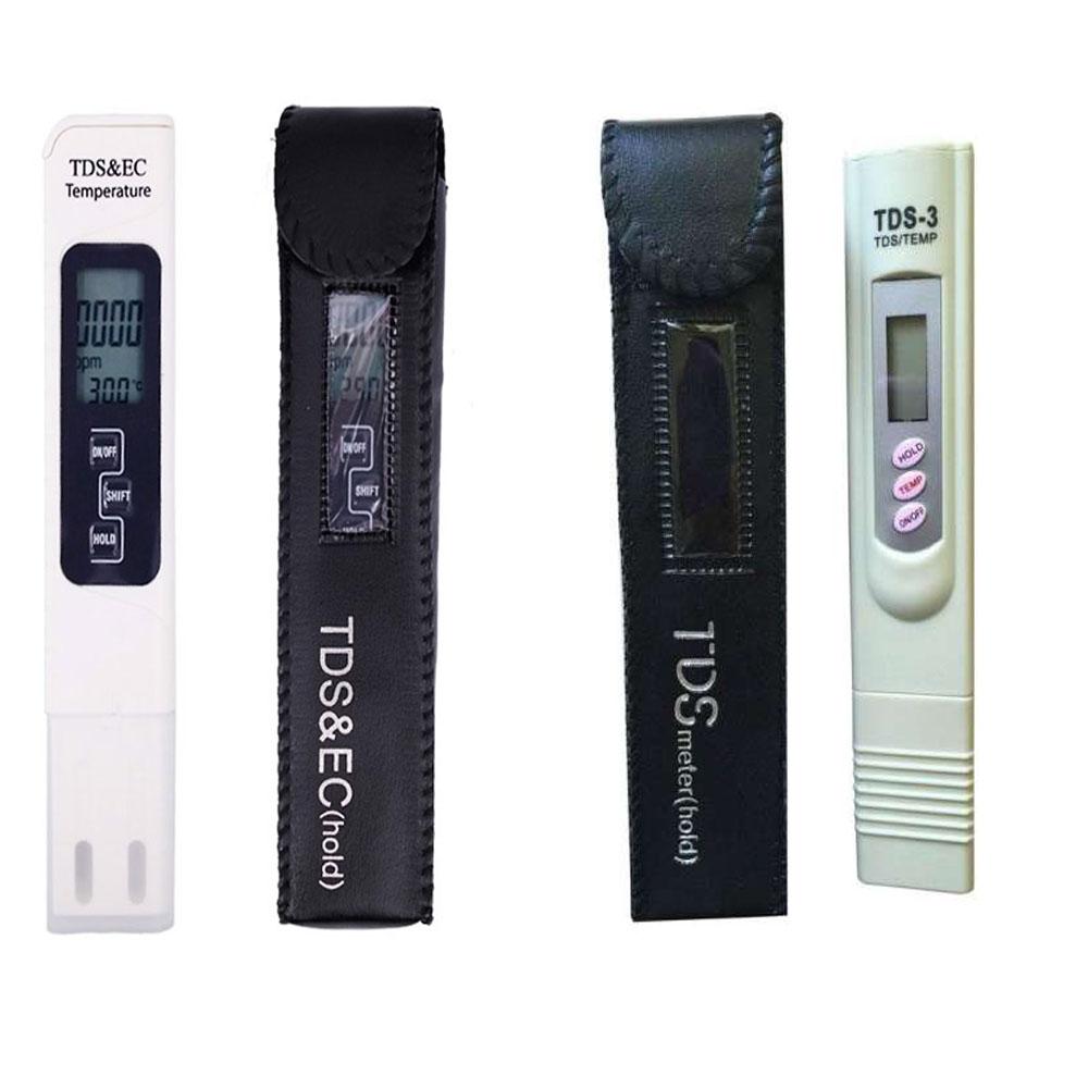 Combo bút thử nước EC và bút thử nước TDS