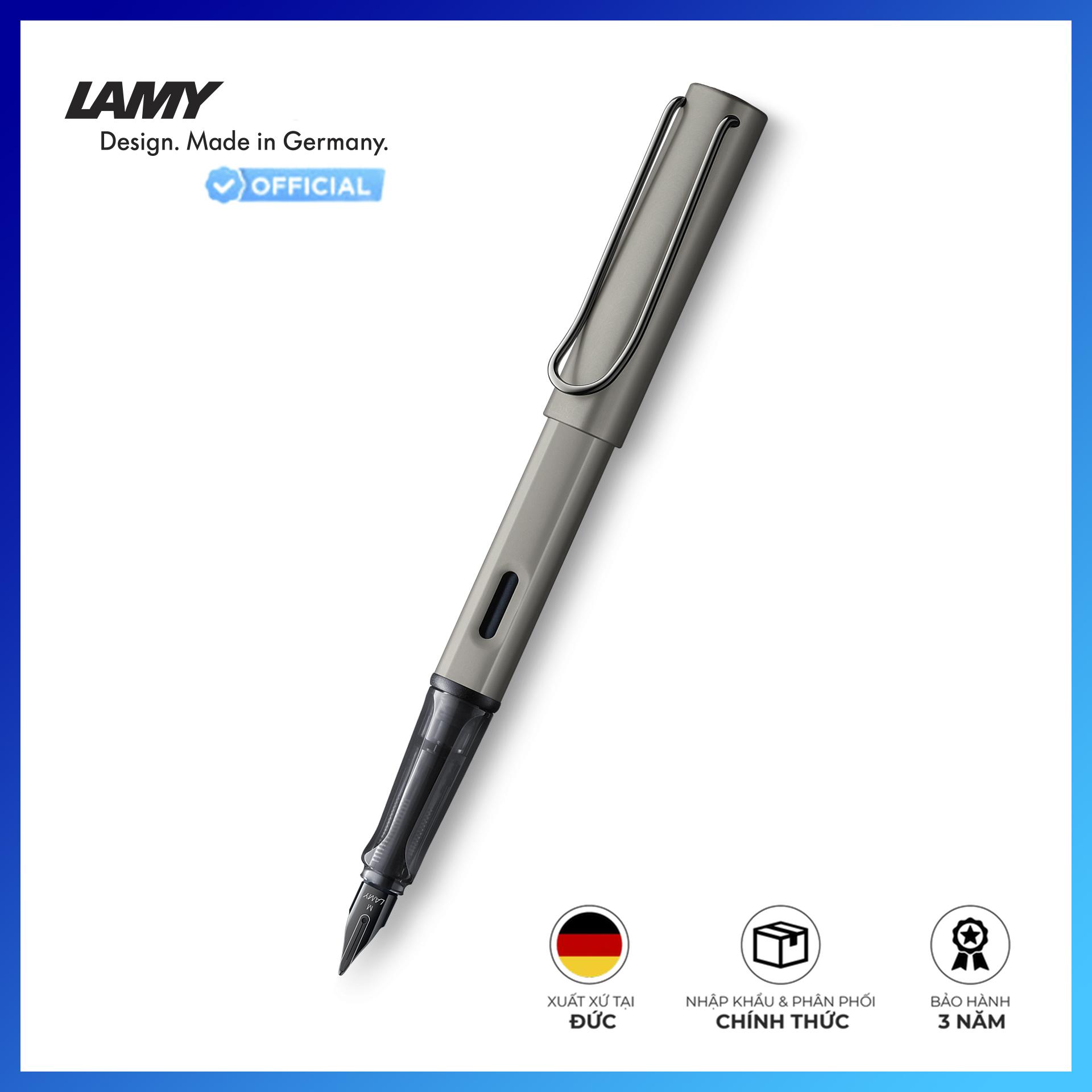 Bút Máy LAMY Lx Ru (Ruthenium) - 4031493