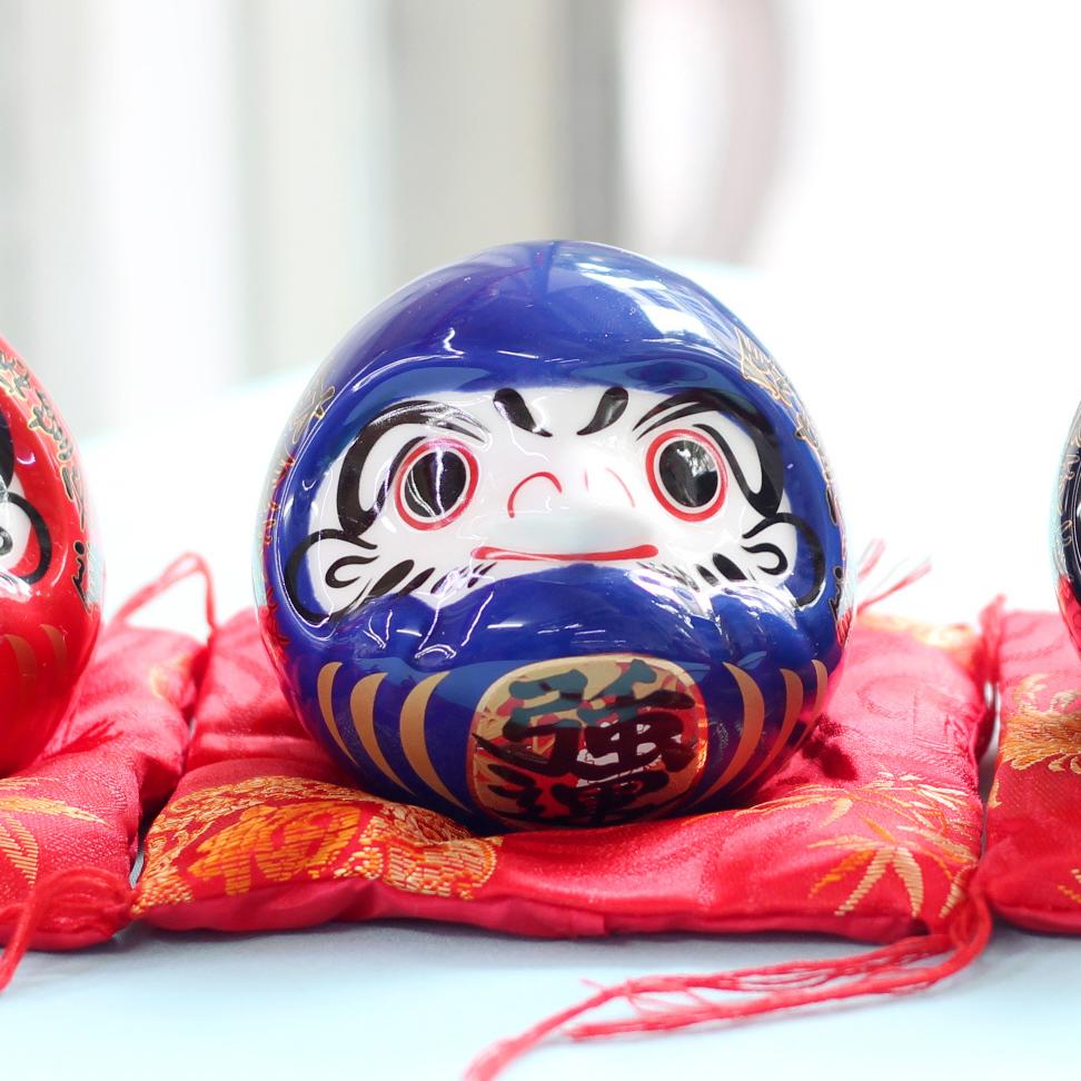 Daruma sứ đựng tiền 7cm giá lẻ 1 sản phẩm - Xanh - 24011467 , 4061377685739 , 62_29510958 , 150000 , Daruma-su-dung-tien-7cm-gia-le-1-san-pham-Xanh-62_29510958 , tiki.vn , Daruma sứ đựng tiền 7cm giá lẻ 1 sản phẩm - Xanh