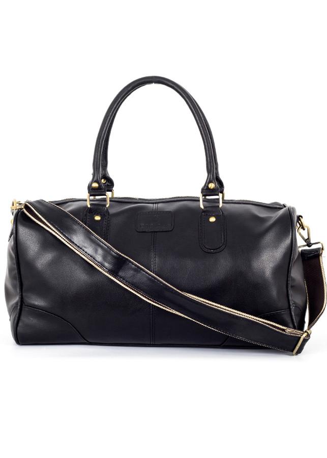 Túi xách da đựng đồ đi du lịch, thể thao, công tác nam, nữ, kiểu trống tinh tế Babiday TXB1928