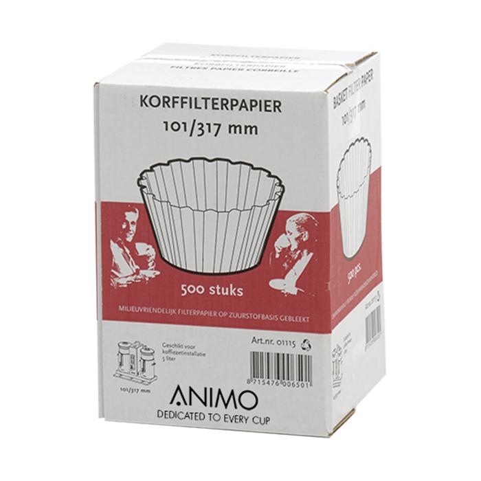 Giấy lọc cà phê Animo 5L