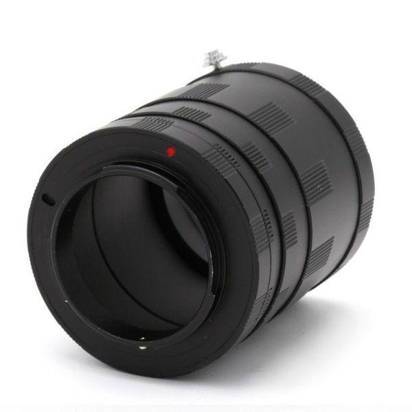 Ống nối chụp Macro cho Sony A-Mount - Hàng Nhập Khẩu