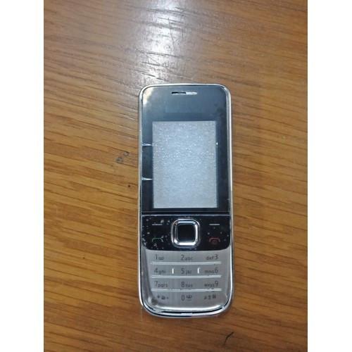 Vỏ dành cho Nokia 2730 màu đen ( không co sườn )