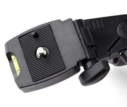 Chân máy ảnh - điện thoại Tripod TF-3120
