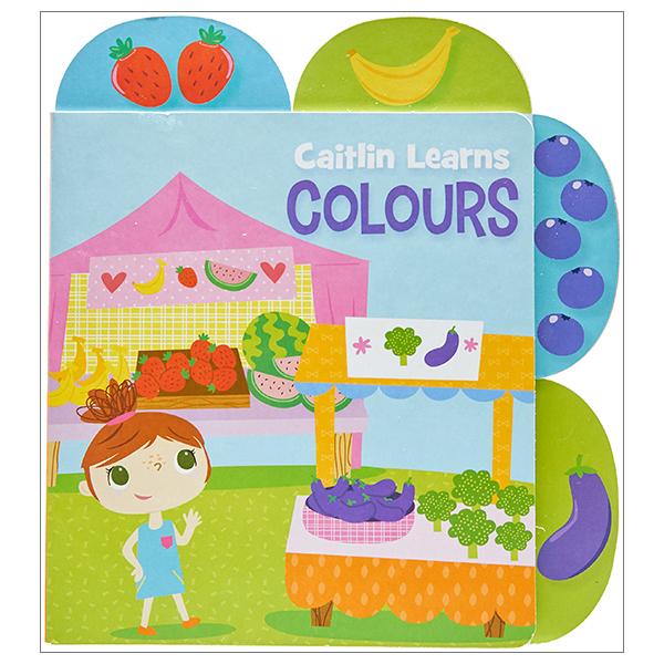 Education Tab Caitlin Colours