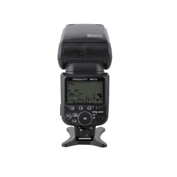 Đèn Flash chụp - Phụ kiện máy ảnh - cho máy Nikon - HÀNG NHẬP KHẨU