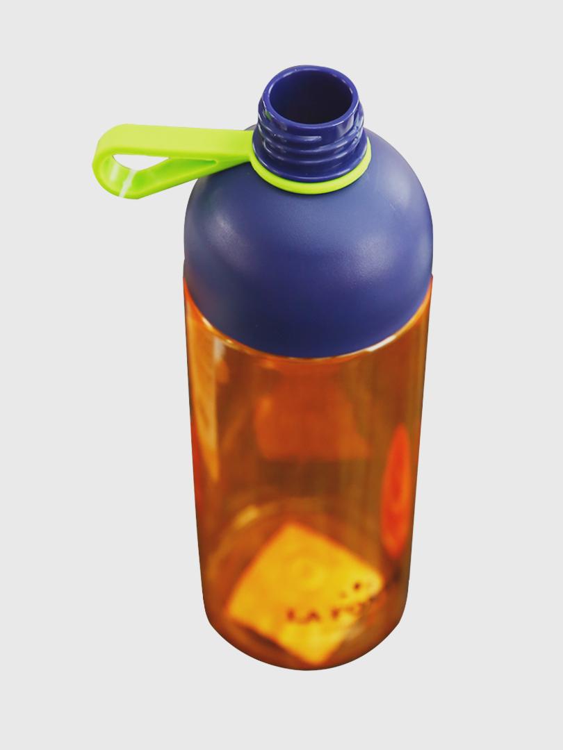 Bình Nước Uống  La Fonte 600ml Màu Cam - 886204