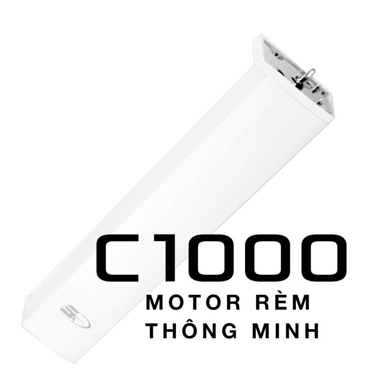 MOTOR RÈM CỬA THÔNG MINH 5A C1000