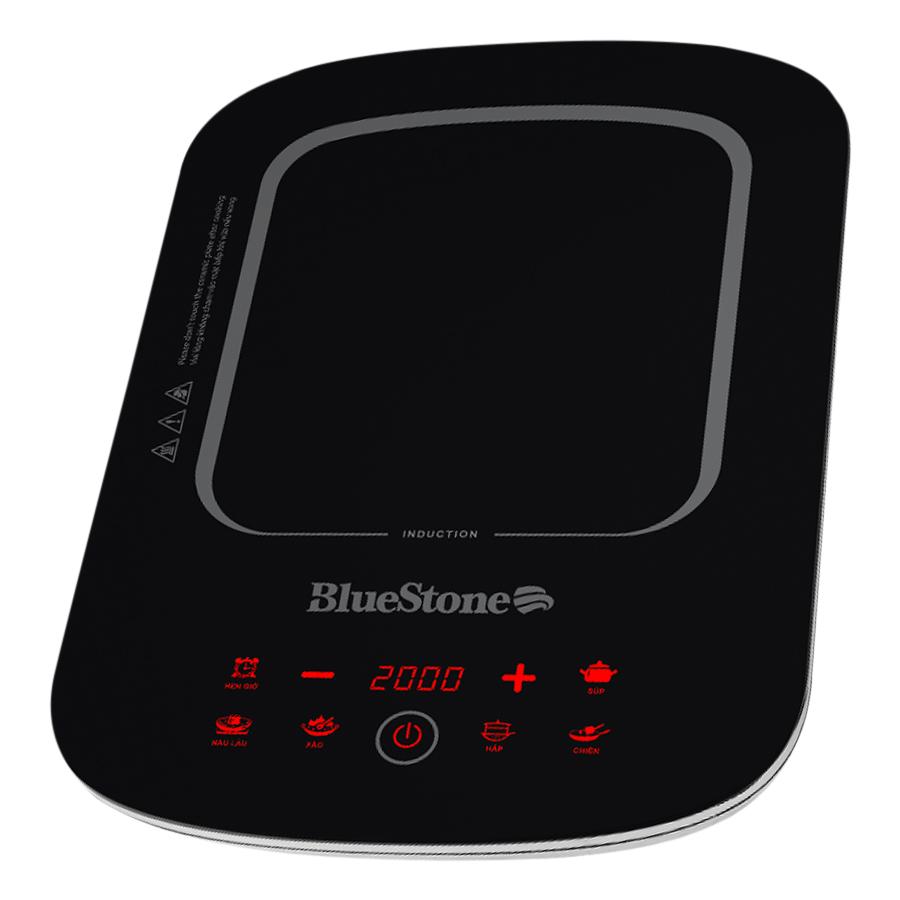 Bếp Điện Từ Bluestone ICB-6658 (2000W) - Hàng chính hãng - Bếp điện từ đơn