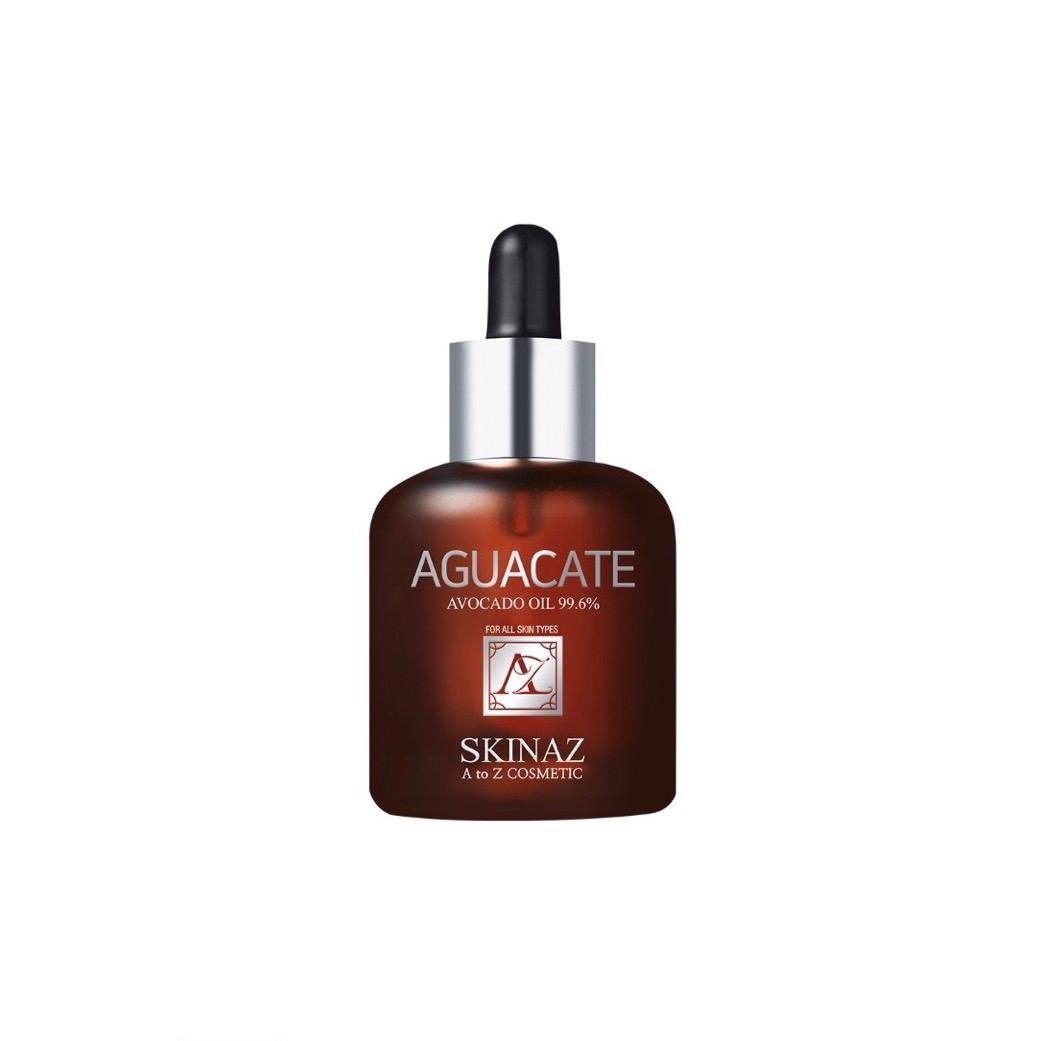 Tinh Chất Bơ 99,6% Aguacate Skinaz Dưỡng Da Cao Cấp mẫu 2020 - 30ml