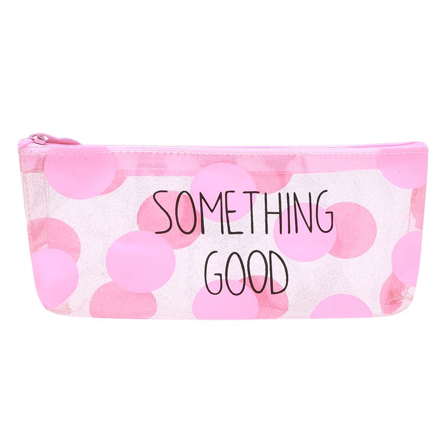 Bóp Viết Trong Suốt - Something Good