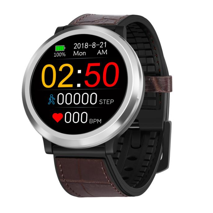 Đồng hồ theo dõi Sức khỏe cao cấp 6.8 -Theo dõi và nhắc nhở vận động