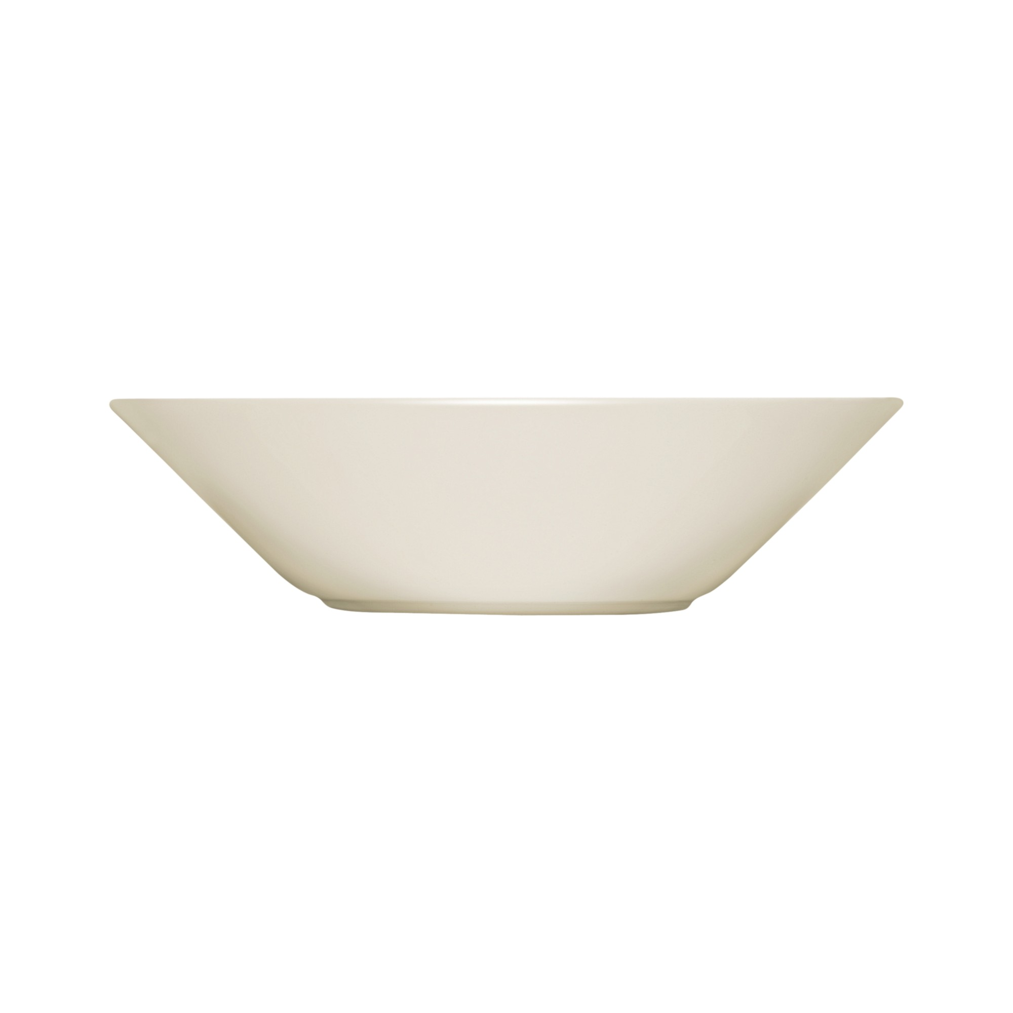 Bát sứ Teema Iittala đường kính 21cm, màu trắng