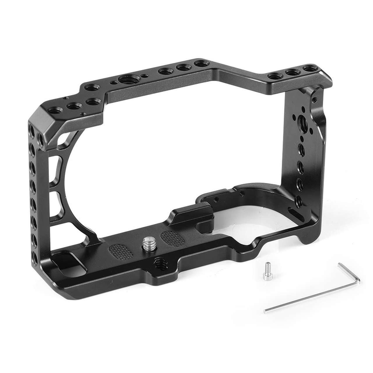 Khung máy ảnh Smallrig Cage For Sony A6400 2310 - Hàng nhập khẩu