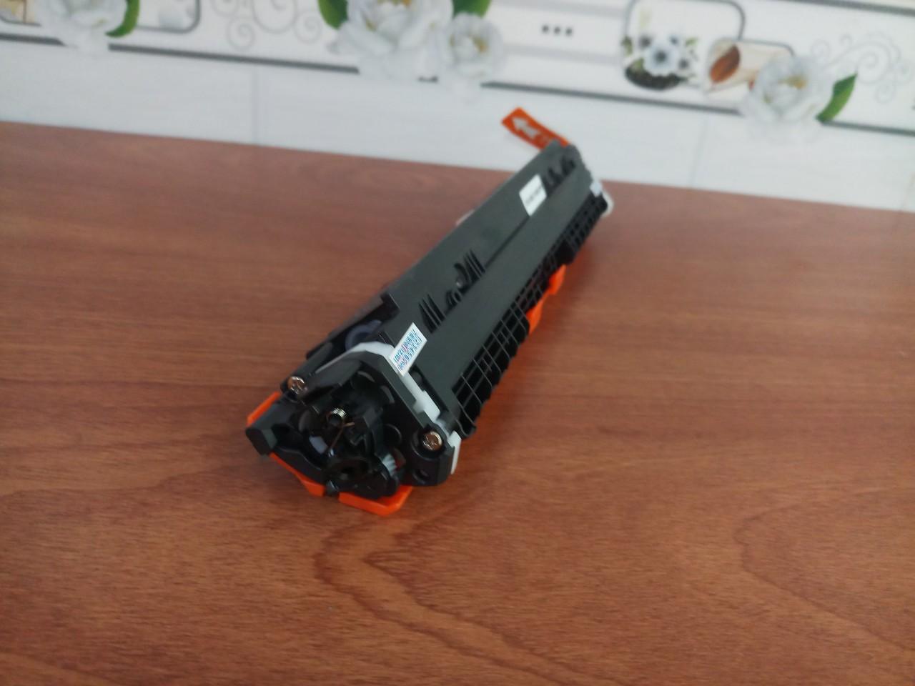 Hộp mực in màu dùng cho máy Canon LBP 7010C, LBP 7018C, HP CP1025, 1025NW, MFP M175A, M275, M176N, M177FW - bộ mực HP 130A, HP 126A, Canon 329 - Torner laser color