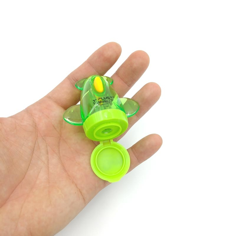 Chuốt Chì YPLUS+ 1 Lỗ Mino SX090610 - Màu Xanh Lá