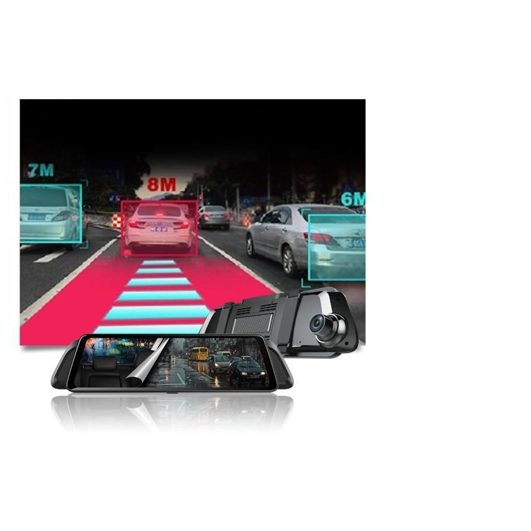Camera hành trình chính hãng Vietmap IDVR P2