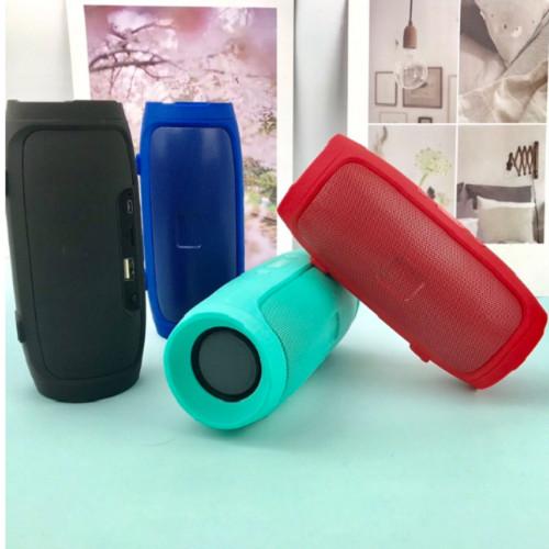 Loa Bluetooth GUTEK C3 MINI Nghe Nhạc Cầm Tay Không Dây, Vỏ Nhôm Nghe Nhạc Hay, Âm Thanh Chất Lượng, Hỗ Trợ Kết Nối Bluetooth 4.0, Thẻ Nhớ, Đài FM, Usb, Nhiều Màu Sắc - Hàng Chính Hãng
