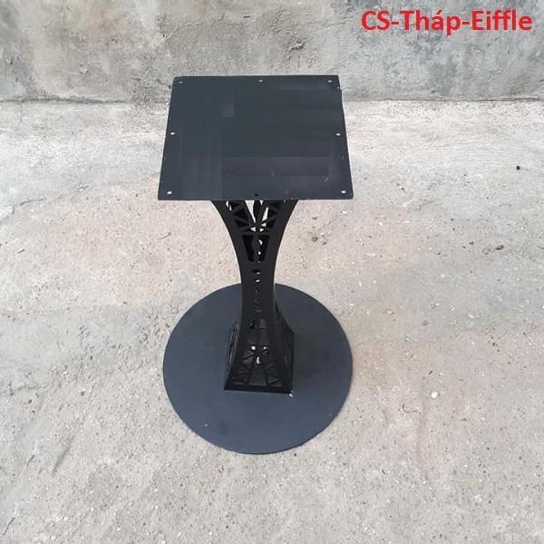 Chân bàn Kala sắt Eiffel phong cách