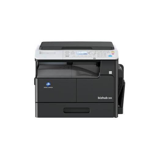 Máy photocopy chính hãng BIZHUB 306