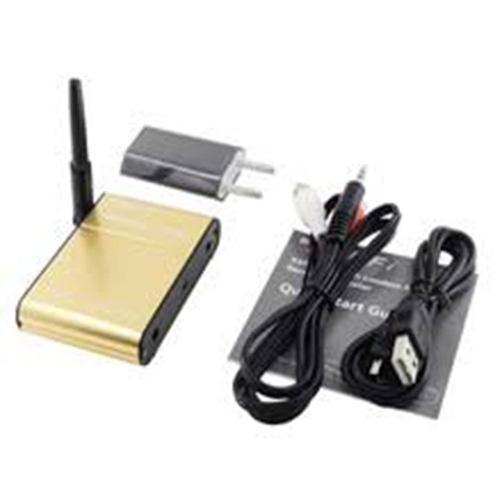 Bộ Thu Âm Thanh Bluetooth 4.0 HiFi Cho Điện Thoại X500