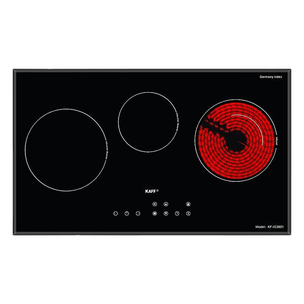 Bếp Điện Từ KAFF KF-IC3801 - Hàng chính hãng