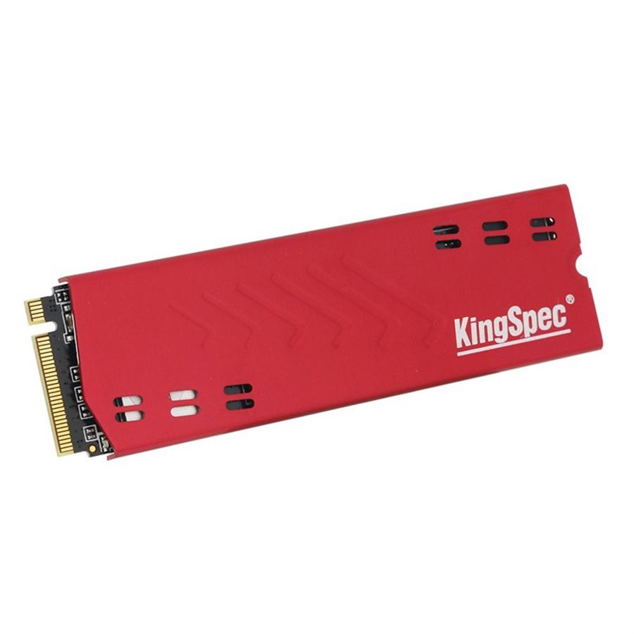 Ổ Cứng SSD Kingspec 128GB NE-128 - Hàng Chính Hãng