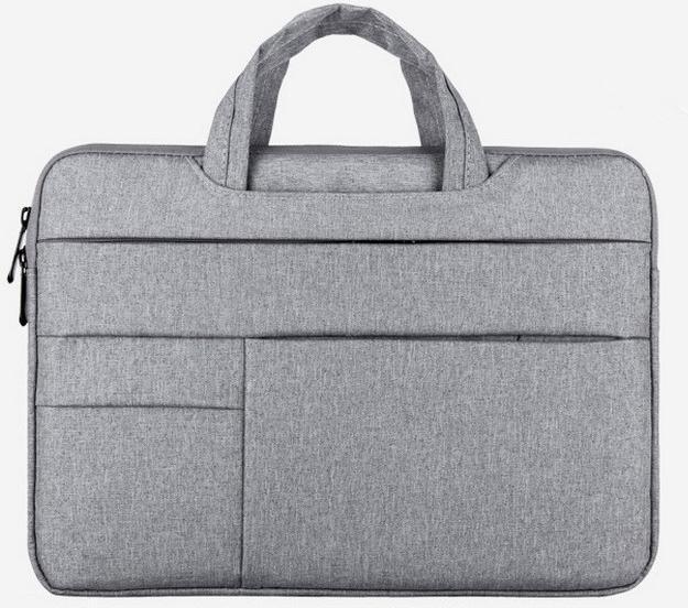 Túi chống sốc có quai xách cho laptop, Macbook- Hàng nhập khẩu