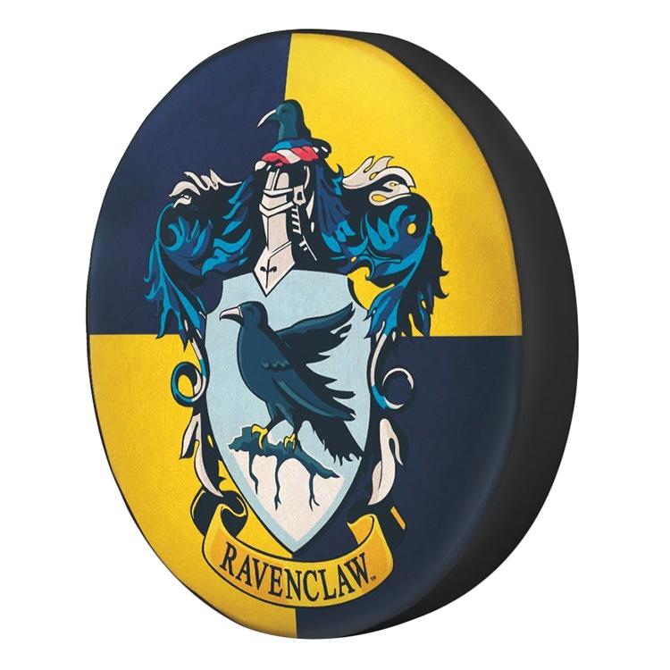 Gối Ôm Tròn Nhà Ravenclaw GOFF020