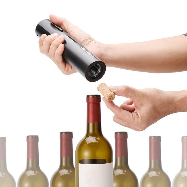 Dụng cụ mở nắp rượu vang tự động HES-008