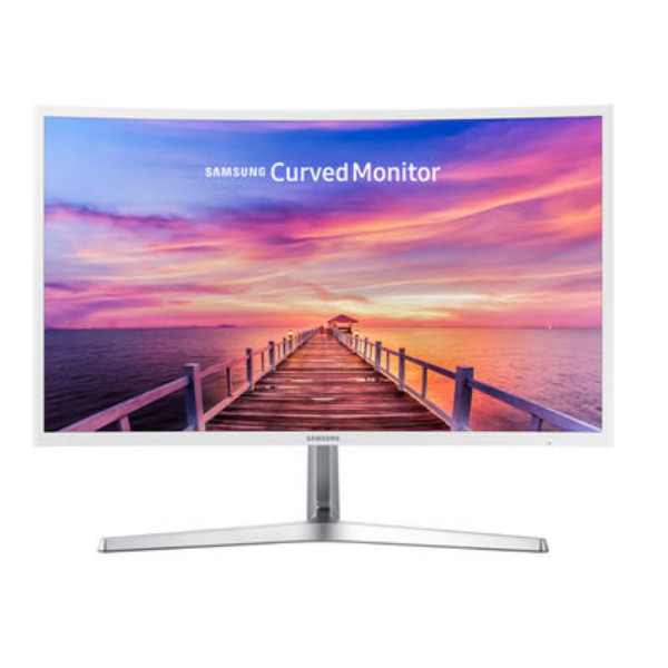 """Màn hình Samsung 27""""C27F397FHEXXV Curved LED - Hàng chính hãng"""