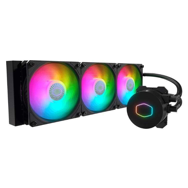 Tản nhiệt nước All In One Cooler Master MasterLiquid ML360L V2 ARGB - CHÍNH HÃNG