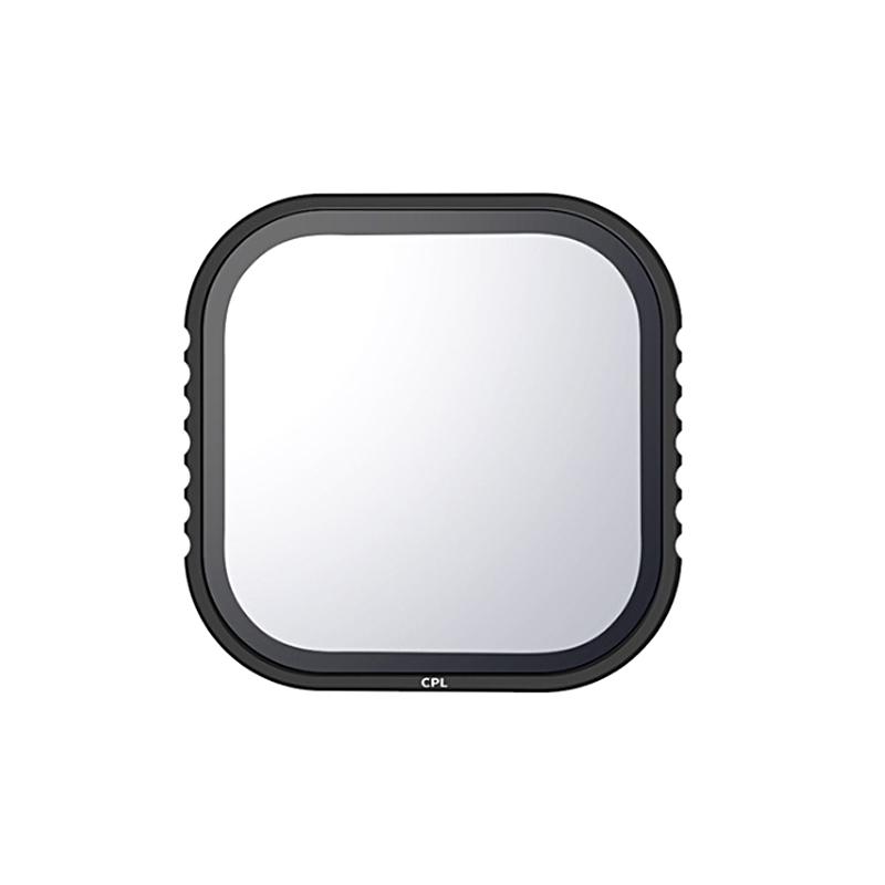Bộ kính lọc CPL cho Gopro 8 black