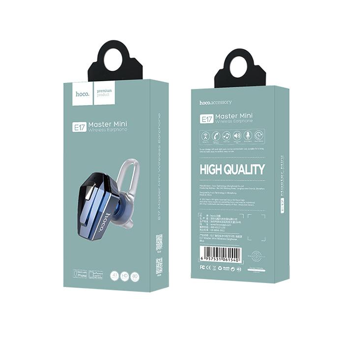 Tai nghe Bluetooth Hoco E17 ( Chính hãng )