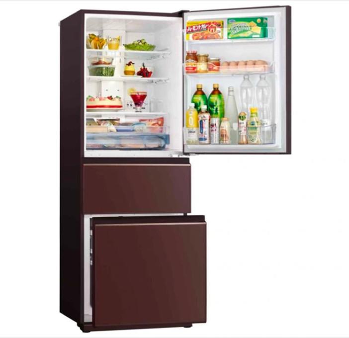 Tủ lạnh Mitsubishi Inverter 450 lít MR-CGX56EP-GBR-V - Hàng chính hãng (chỉ giao HCM)