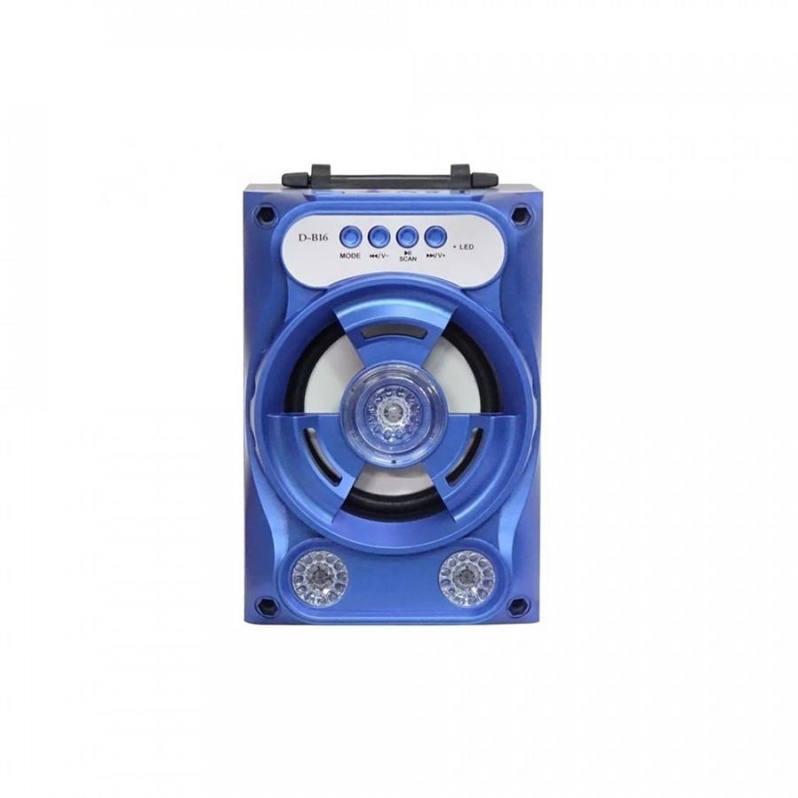 Loa Bluetooth xách tay D-B16