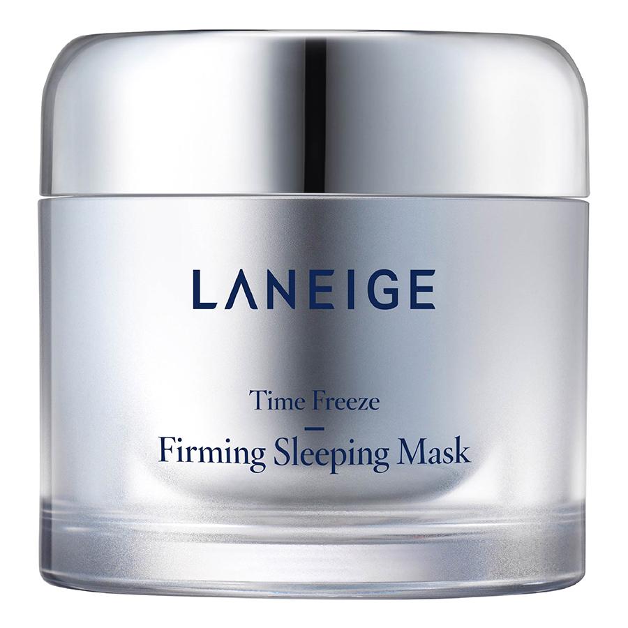 Mặt Nạ Ngủ Ngăn Ngừa Lão Hóa Laneige Time Freeze Firming Sleeping Mask 60ml 270280026