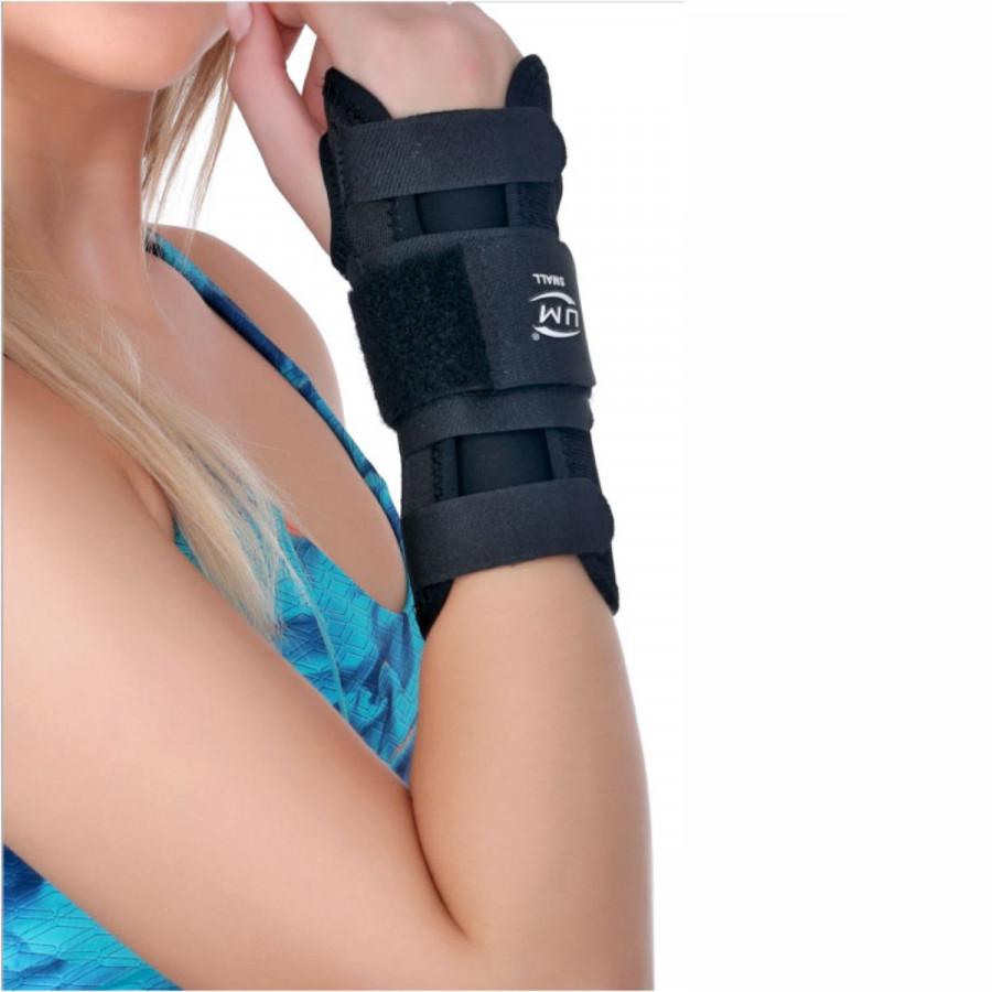 Nẹp cổ tay có thanh đỡ United Medicare (G02)