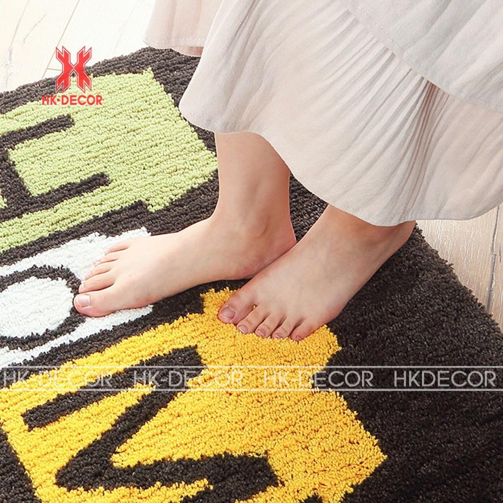 Thảm trang trí, thảm trải sàn, thảm bếp, thảm phòng khách, thảm lông, thảm chùi chân, thảm lót sàn nhà