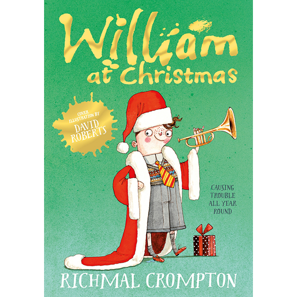 William At Christmas (Christmas books)