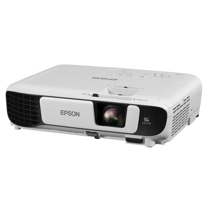 Máy chiếu ảnh Epson EB-S41 - Hàng Chính Hãng