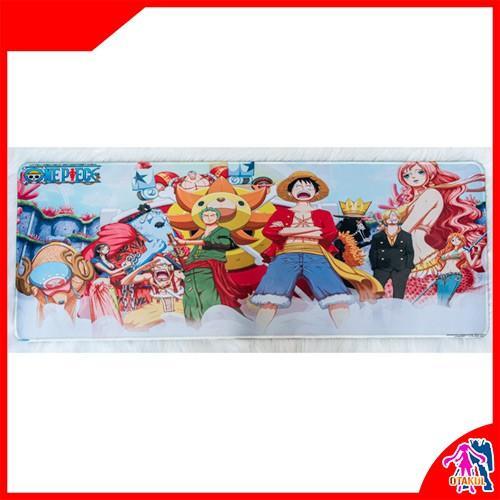 Lót Chuột Dài 3D One Piece