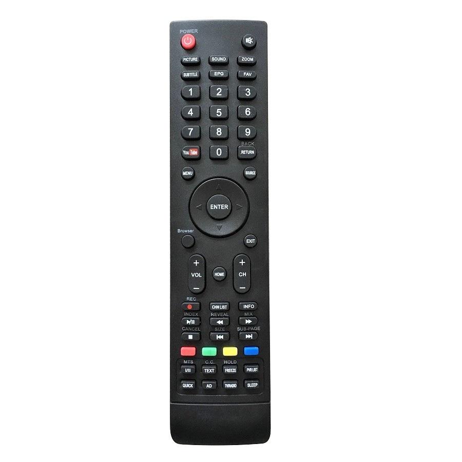 Remote Điều Khiển Dùng Cho TV LED, Smart TV DARLING