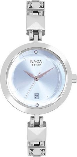 Đồng hồ đeo tay hiệu Titan 2606SM01