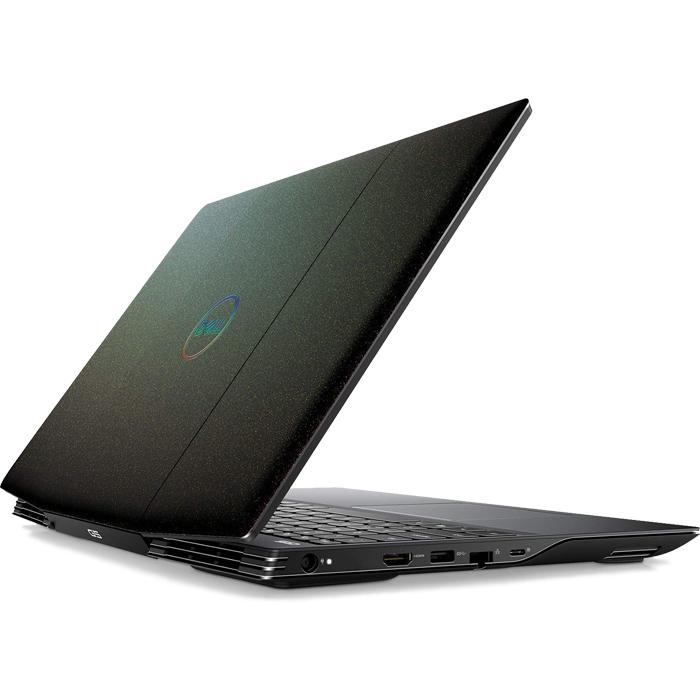 Laptop Dell Gaming G5 5500 70228123 (Core i7-10750H/ 16GB (8GB x2) DDR4 3200MHz/ 512GB SSD M.2 PCIe/ RTX 2060 6GB GDDR6/ 15.6 FHD WVA, 144Hz/ Win10) - Hàng Chính Hãng