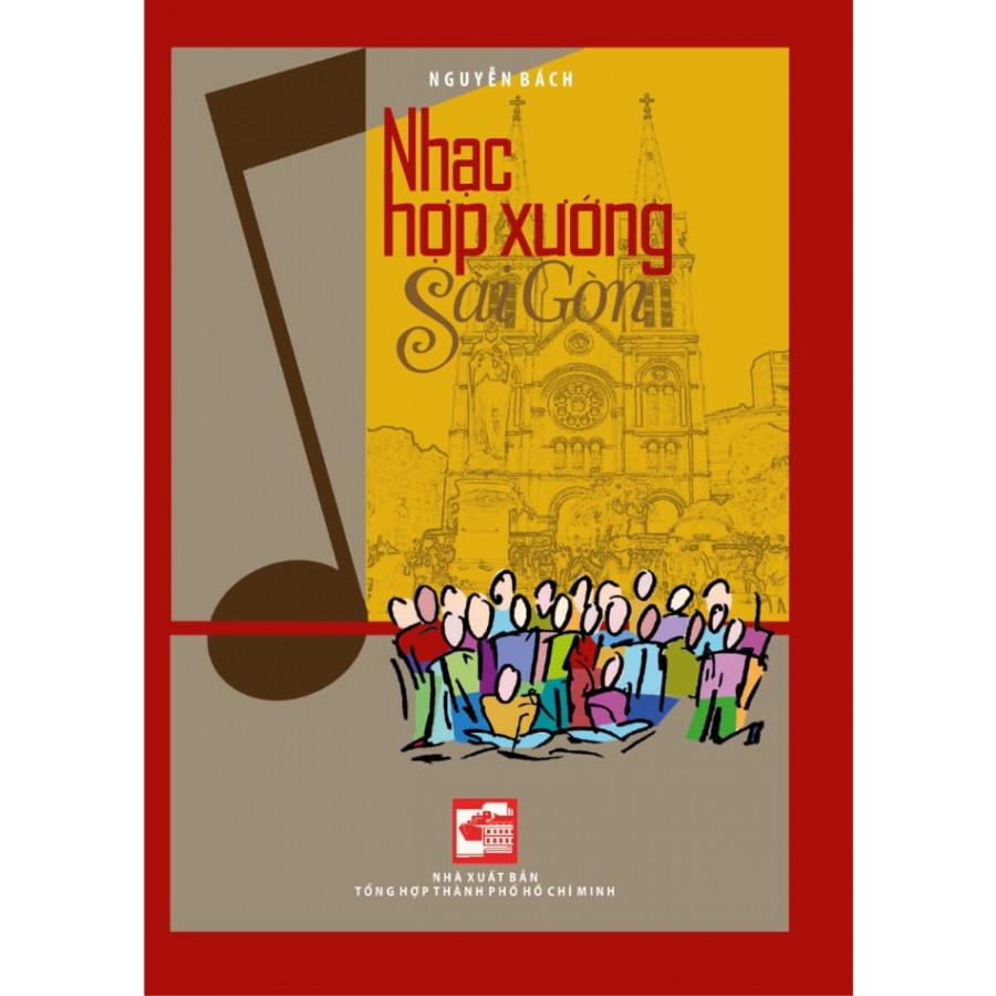 Nhạc Hợp Xướng Sài Gòn