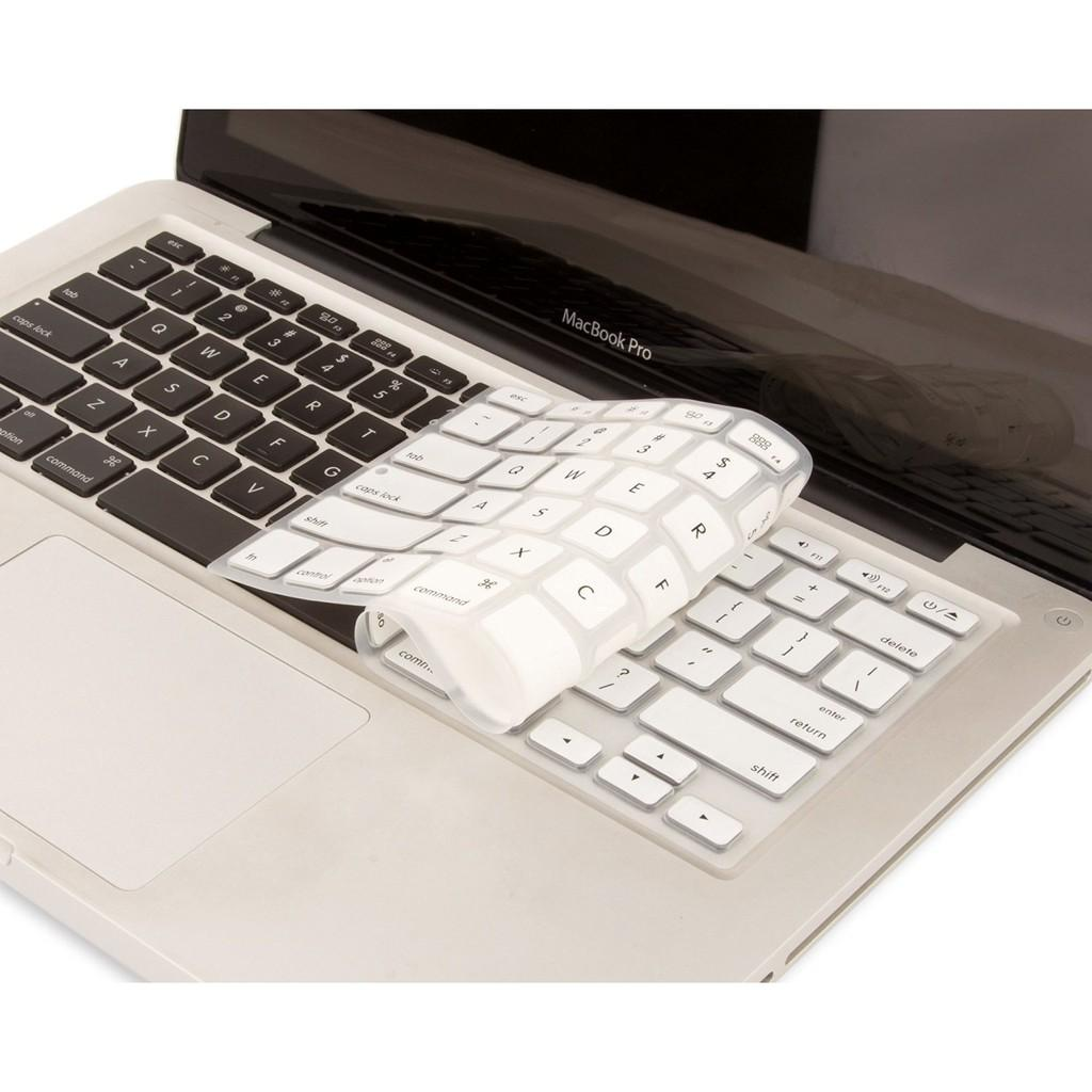 Lót phím silicon The New MacBook 12inch - 13 No Touch Bar (2016 - 2018)