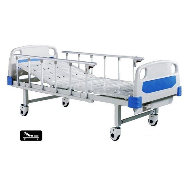 Giường bệnh nhân 1 tay quay Lucass GB1