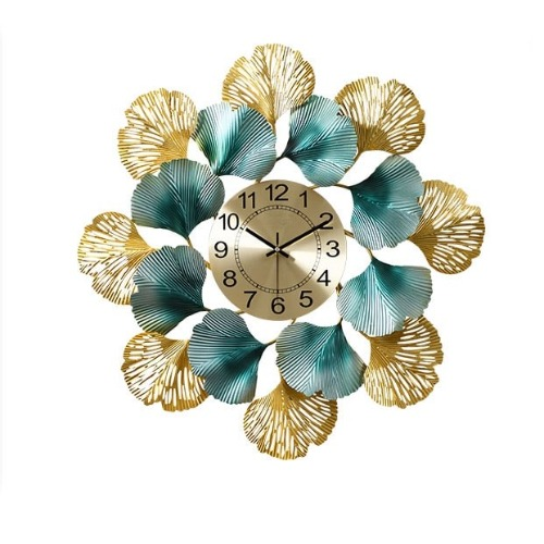 Đồng hồ treo tường trang trí - DC888
